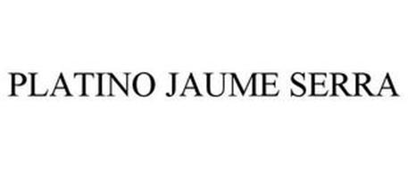 PLATINO JAUME SERRA