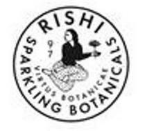 RISHI SPARKLING BOTANICALS 97 VIRTUS BOTANICAE