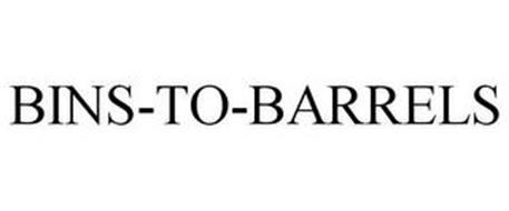 BINS-TO-BARRELS