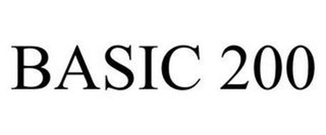 BASIC 200