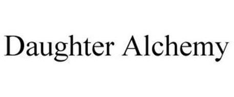 DAUGHTER ALCHEMY