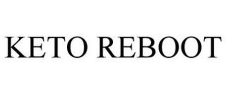 KETO REBOOT