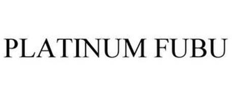 PLATINUM FUBU