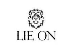 LIE ON