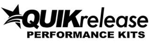 QUIKRELEASE PERFORMANCE KITS