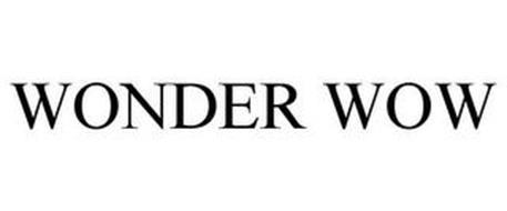 WONDER WOW