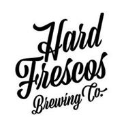 HARD FRESCOS BREWING CO.