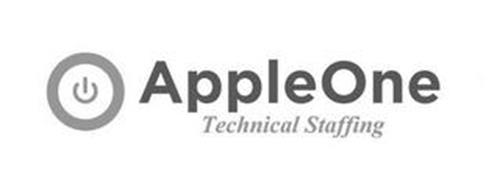 APPLEONE TECHNICAL STAFFING