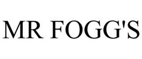 MR FOGG'S