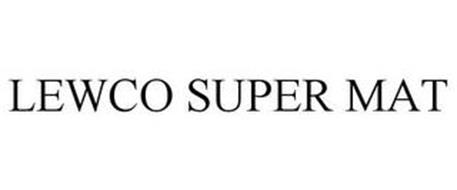 LEWCO SUPER MAT