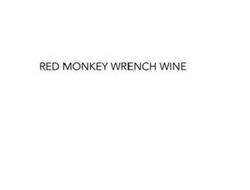 RED MONKEY WRENCH WINE