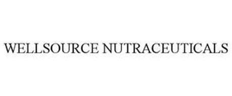 WELLSOURCE NUTRACEUTICALS