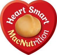 HEART SMART MACNUTRITION