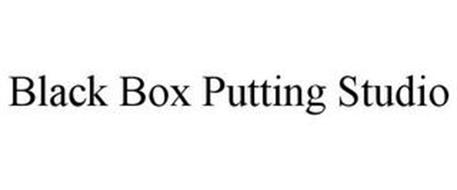 BLACK BOX PUTTING STUDIO