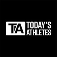TA TODAY'S ATHLETES