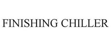 FINISHING CHILLER