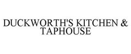 DUCKWORTH'S KITCHEN & TAPHOUSE
