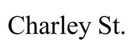CHARLEY ST
