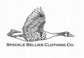 SPECKLE BELLIES CLOTHING CO.
