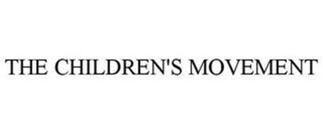 THE CHILDREN'S MOVEMENT