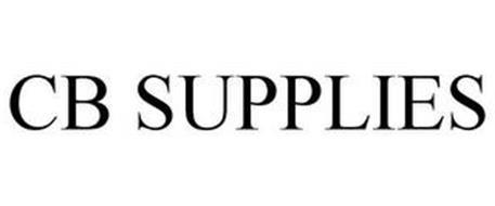 CB SUPPLIES