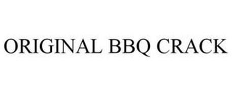 ORIGINAL BBQ CRACK
