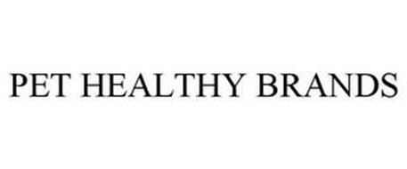 PET HEALTHY BRANDS