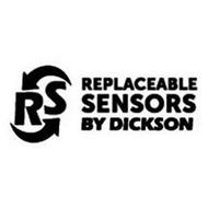 RS REPLACEABLE SENSORS BY DICKSON