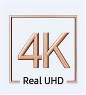 4K REAL UHD