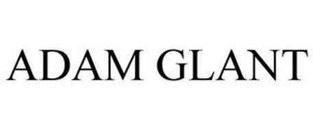 ADAM GLANT