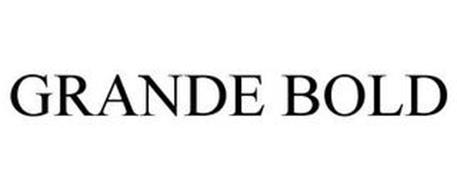 GRANDE BOLD