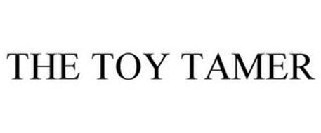 THE TOY TAMER