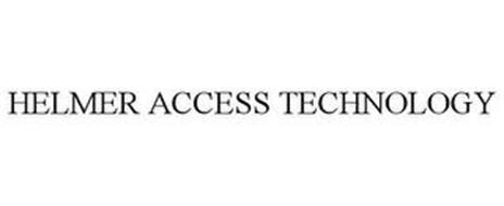 HELMER ACCESS TECHNOLOGY