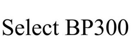 SELECT BP300