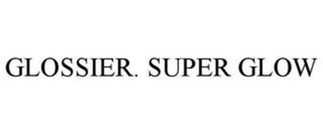 GLOSSIER. SUPER GLOW