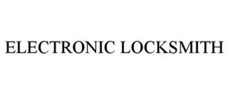 ELECTRONIC LOCKSMITH