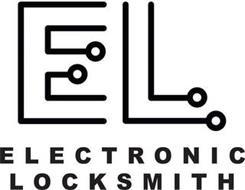 EL ELECTRONIC LOCKSMITH