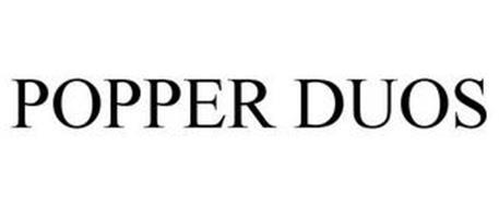 POPPER DUOS