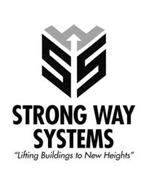 SWS STRONG WAY SYSTEMS