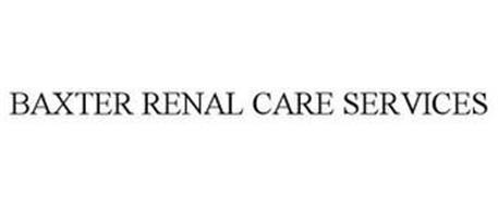 BAXTER RENAL CARE SERVICES
