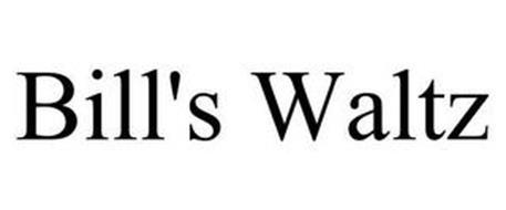 BILL'S WALTZ