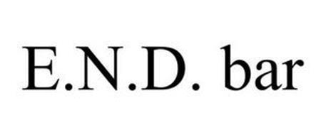E.N.D. BAR