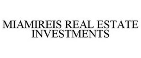 MIAMIREIS REAL ESTATE INVESTMENTS