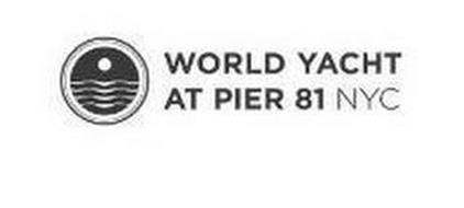 WORLD YACHT AT PIER 81 NYC