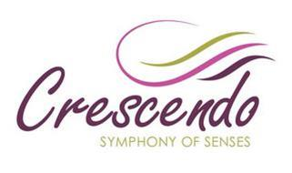 CRESCENDO SYMPHONY OF SENSES