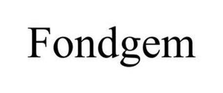 FONDGEM