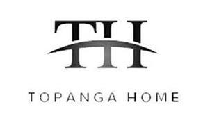 TH TOPANGA HOME