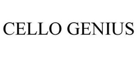 CELLO GENIUS
