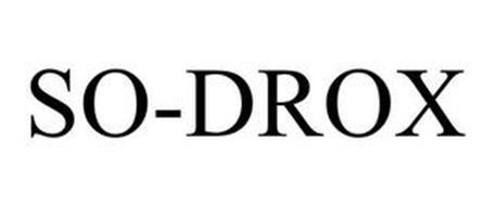 SO-DROX