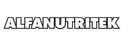 ALFANUTRITEK